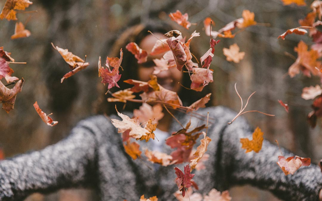 5 ways to stay awesome in Autumn