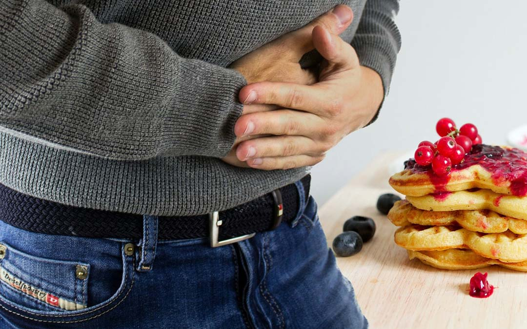 Do you have an unhealthy gut?